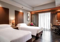 Hyatt Ahmedabad - Ahmedabad - Makuuhuone