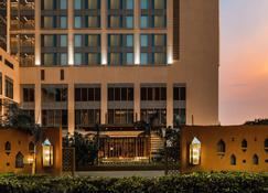 艾哈默德巴德凱悅酒店 - 阿默達巴德 - 艾哈邁達巴德 - 建築