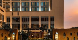 Hyatt Ahmedabad - Ahmedabad - Edificio