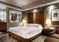 艾哈默德巴德凱悅酒店 - 阿默達巴德 - 艾哈邁達巴德 - 臥室