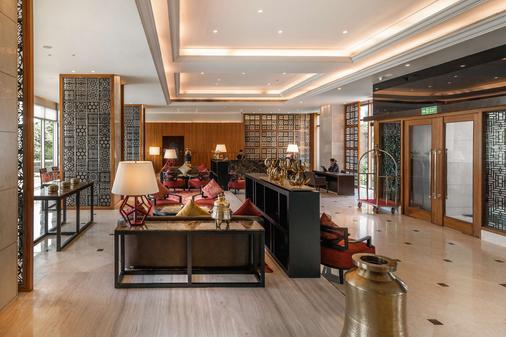 Hyatt Ahmedabad - Ahmedabad - Buffet