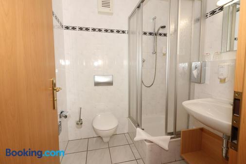 Radduscher Hafen - Vetschau - Bathroom
