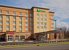 Holiday Inn Louisville Airport South - Louisville - Edifício