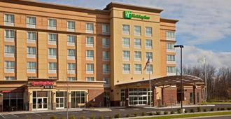 Holiday Inn Louisville Airport South - Louisville - Bina