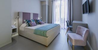Viacolvento - Marsala - Habitación