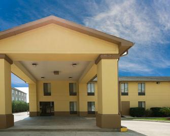 Super 8 by Wyndham Sulphur Lake Charles - Sulphur - Edificio