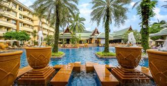 Holiday Inn Resort Phuket - פאטונג - בריכה