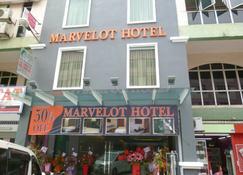 Marvelot Hotel - Kajang - Building