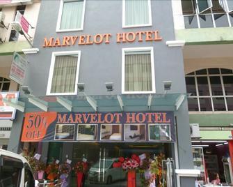 Marvelot Hotel - Kajang - Budova