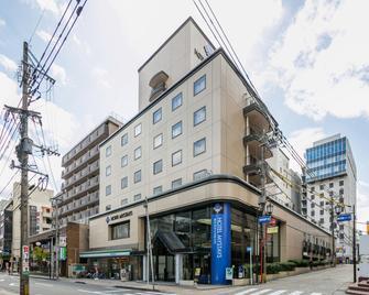 Hotel Mystays Kagoshima Tenmonkan - Kagoshima - Building