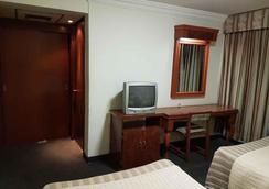 佩爾戈拉斯酒店 - 瓜達拉哈拉 - 瓜達拉哈拉 - 臥室