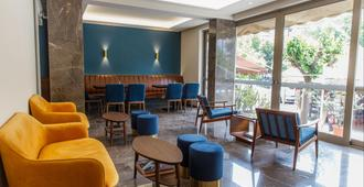 Delice Hotel Apartments - Athen - Lounge