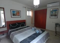 Eden's Sweet Place - Eilat - Bedroom