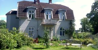 Wonderful Home - Bodafors - Building
