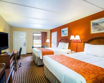 Howard Johnson by Wyndham, Panama City - Panama City - Bedroom