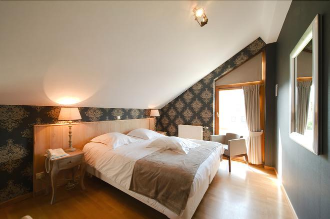 Le Beau Séjour - Nassogne - Bedroom