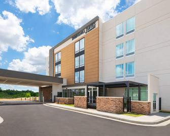 SpringHill Suites by Marriott Tifton - Tifton - Building