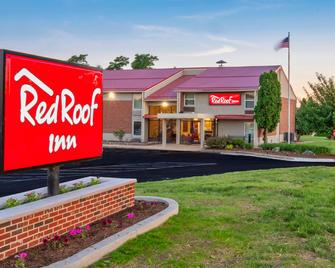 Red Roof Inn Leesburg - Leesburg - Edificio