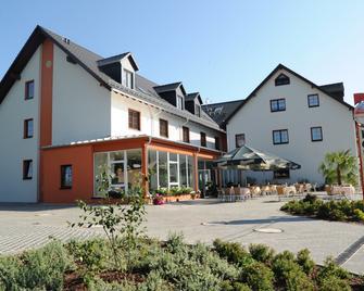 Beierleins Hotel & Catering Gmbh - Гоенштайн-Ернстталь - Building