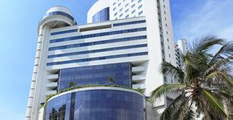 هوتل ألميرانتي كارتاجينا - كولومبيا - كارتاخينا دي إندياس - مبنى