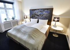 Hotel Ferdinand - Aarhus - Bedroom