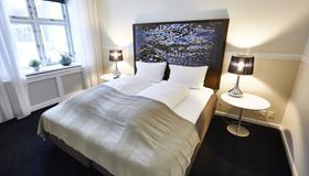 Hotel Ferdinand - Århus - Makuuhuone
