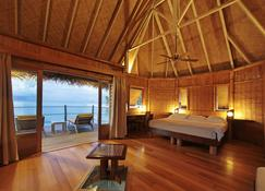 Le Tikehau by Pearl Resorts - Tikehau - Soverom