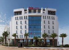 Ibis Casa Sidi Maarouf - Casablanca - Edificio