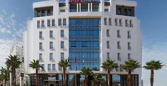 Hotel ibis Casa Sidi Maarouf - קזבלנקה