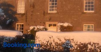 The Old School House Mordington - Berwick-upon-Tweed - Edificio