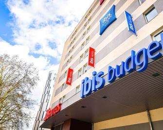 ibis budget Dijon Centre Clemenceau - Dijon - Gebäude