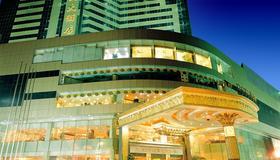 Harbin Fortune Days Hotel - Harbin - Byggnad