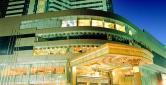 Harbin Fortune Days Hotel - Harbin - Edificio