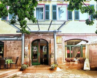 Hotel Kloster Hirsau - Calw - Будівля