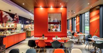 ibis Leipzig City - לייפציג - מסעדה