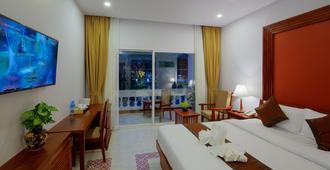 Shadow Angkor Residence - Siem Reap - Bedroom