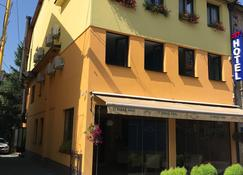 Heartland City Hotel - Tuzla - Building