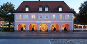 Achat Hotel Schreiberhof München - Munich