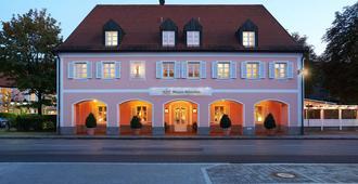 Achat Hotel Schreiberhof Aschheim - מינכן