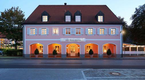 Achat Hotel Schreiberhof München - Munich - Building