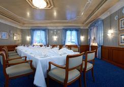 Achat Hotel Schreiberhof München - Munich - Restaurant