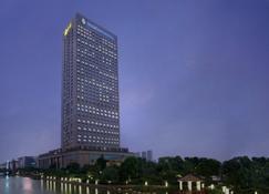 Intercontinental Foshan - Phật Sơn - Phòng ngủ
