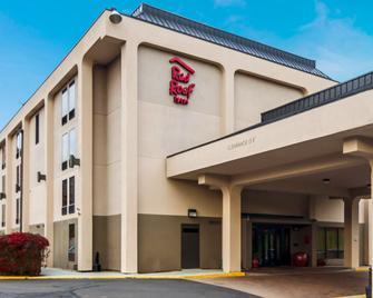 Red Roof Inn Meriden - Меріден - Building