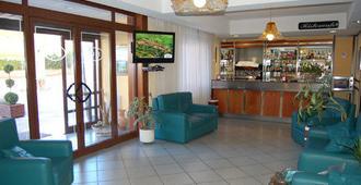 Hotel Costazzurra Museum & Spa - Agrigento - Bar