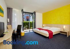 Hotel Garni Colora - Radkersburg - Bedroom