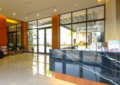 F Hotel Tainan - Tainan - Aula