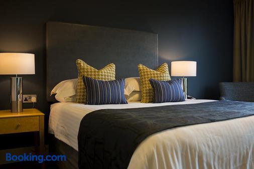 Woodland Grange - Leamington Spa - Bedroom