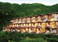 Manuallaya The Resort & Spa - Manali - Bâtiment