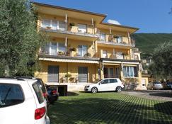 Hotel Casa Gagliardi - Brenzone - Rakennus