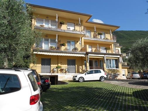 Hotel Casa Gagliardi - Brenzone - Building
